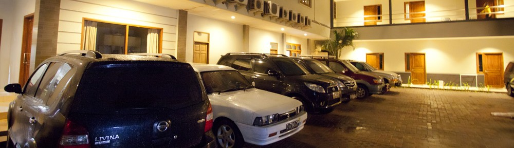 Hotel BSD City Di Alam Sutera Ac Homestay Bsd Penginapan Kost