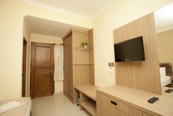 Hotel di Gading Serpong Tangerang