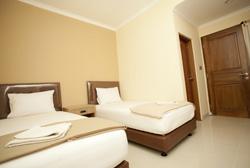 Hotel di Bsd Alam sutera